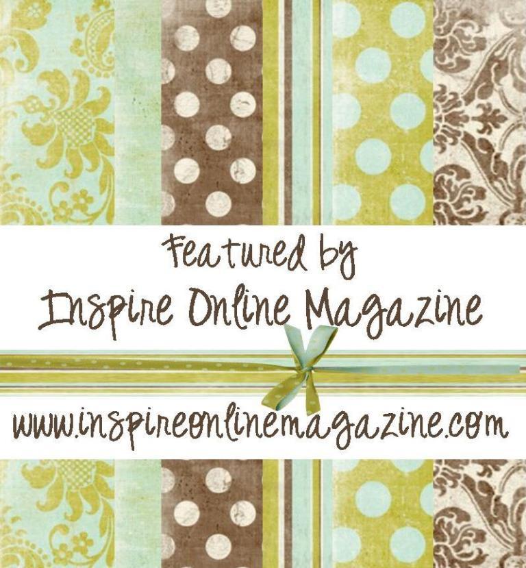 Magazine INSPIRE Online